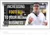 Increasing Footfall to your Retail Business